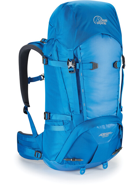Lowe Alpine Mountain Ascent 40:50 Backpack Men Marine